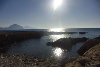 Kletterfahrt Sizilien