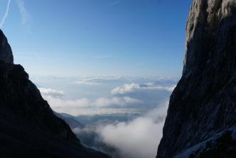 Alpinkletter-WE September 2020