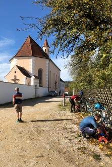 Mountainbike Abschlusstour 2019