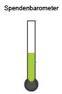 Weiter zum aktuellen Spendenbarometer